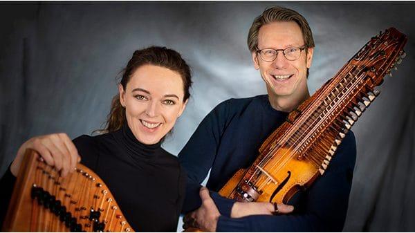 Catriona McKay & Olov Johansson
