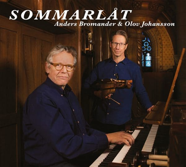 Sommarlåt by Olov Johansson & Anders Bromander