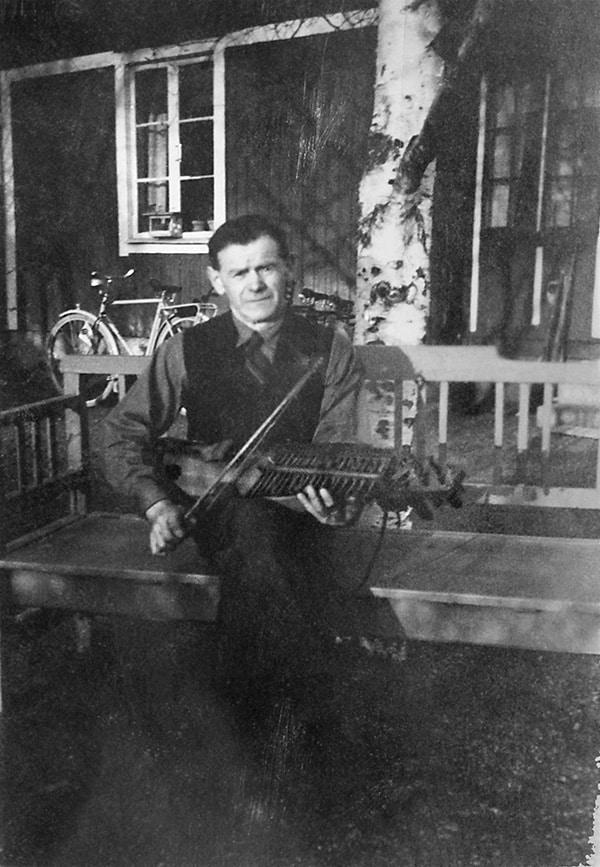 Fritz Widlund