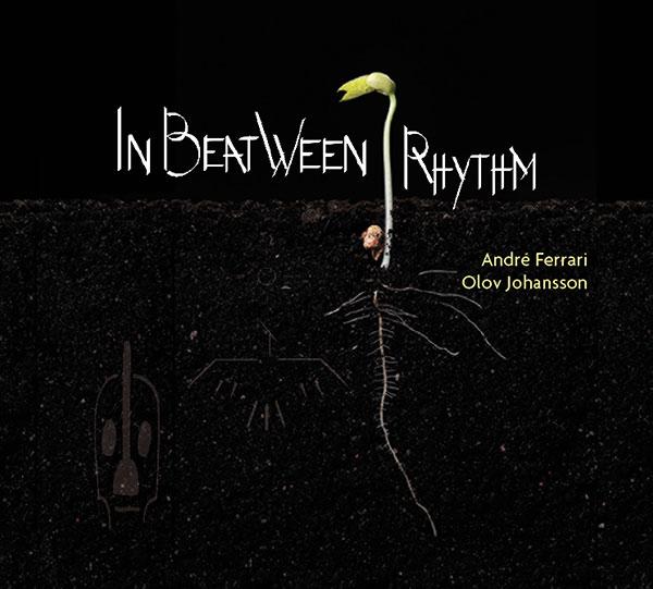 InBeatWeen Rhythm CDcover