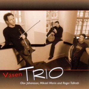 Väsen trio