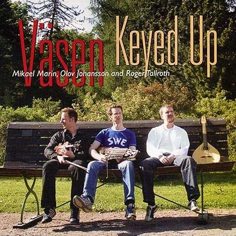keyed up väsen