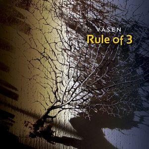 väsen Rule of 3 cd cover