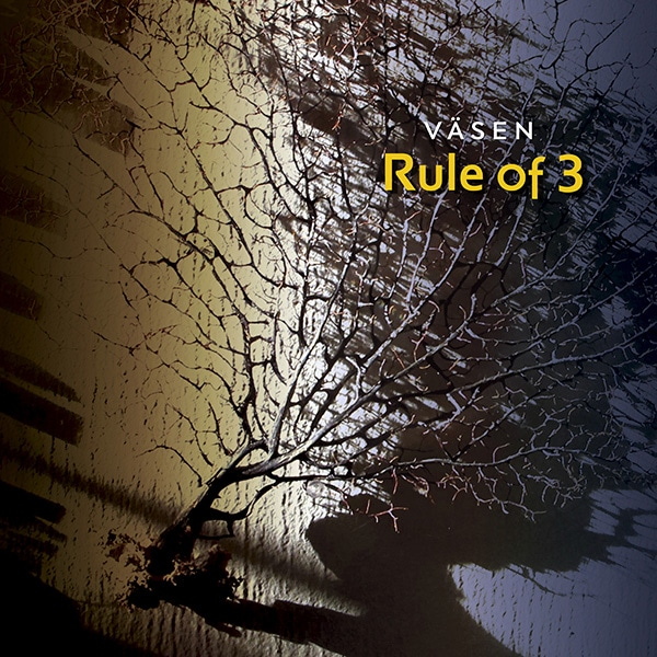 väsen Rule of 3 cd cover
